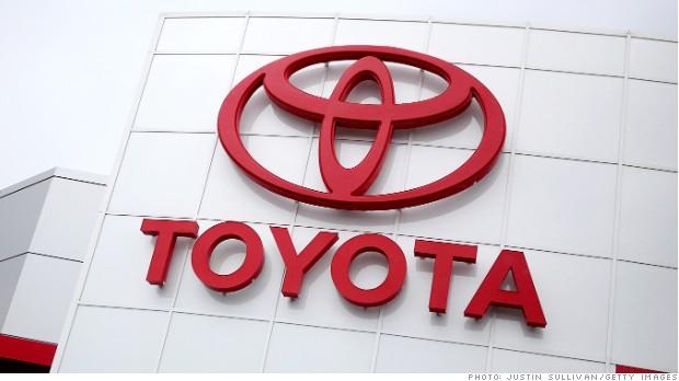 Concessionario Toyota Di Ferdinando