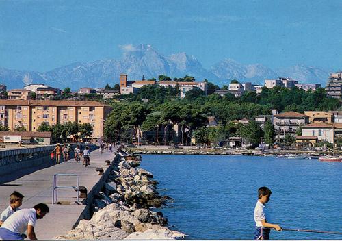 Il Viaggio… Giulianova e Pineto