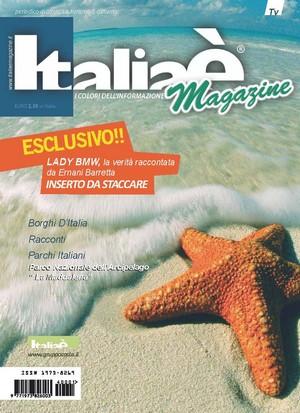 Italia è… Magazine