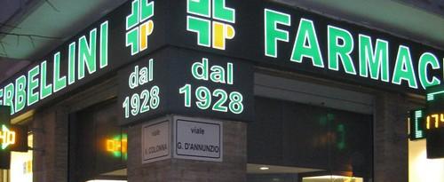 Farmacia Perbellini