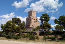 Torre Cerrano - Silvi Marina - Abruzzo