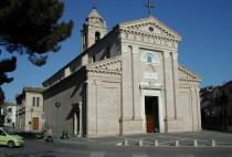 Scorcio_Basilica_dei_sette_dolori_pescara